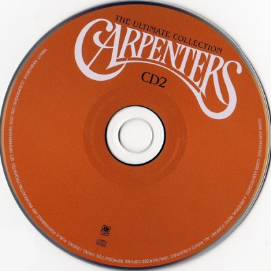 The Carpenters: Ultimate Collection