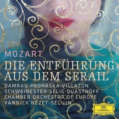 Rolando Villazon (Роландо Вильясон): Mozart Die Entfurung Aus Dem Serail