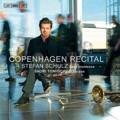 Stefan Schulz: Copenhagen Recital (Live)