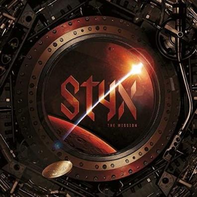 Styx (Стикс): The Mission