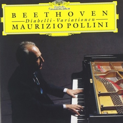 Maurizio Pollini (Маурицио Поллини): Beethoven: Diabelli Variations