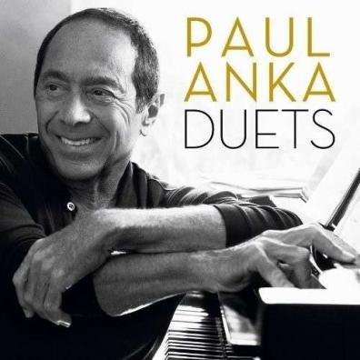 Paul Anka (Пол Анка): Duets