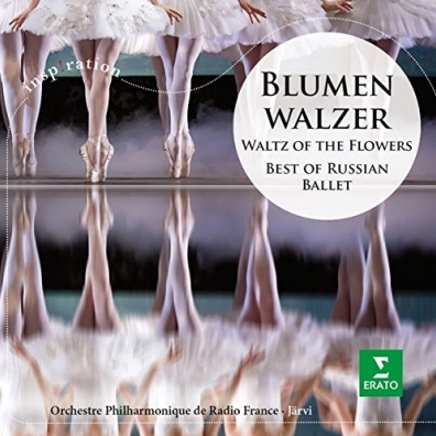 Paavo Jarvi (Пааво Ярви): Best Of Russian Ballet: Waltz Of The Flowers