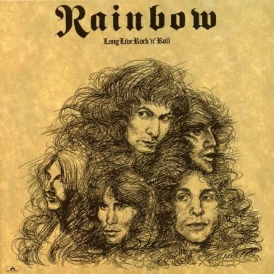 Rainbow (Рейнбоу): Long Live Rock 'n' Roll