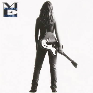 Melissa Etheridge (Мелисса Этеридж): Never Enough
