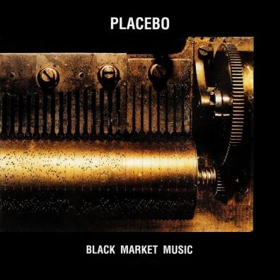 Placebo (Пласебо): Black Market Music