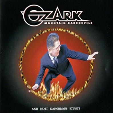Ozark Mountain Daredevils: Our Most Dangerous Stunts