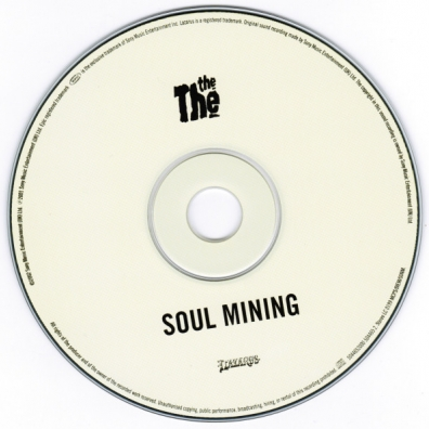 The The (Зе Тне): Soul Mining