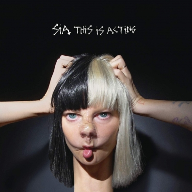 Sia (Сиа): This Is Acting