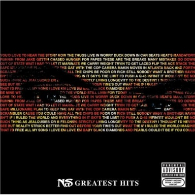 Nas: Greatest Hits