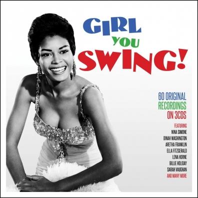 Girl You Swing!