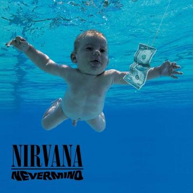 Nirvana (Нирвана): Nevermind