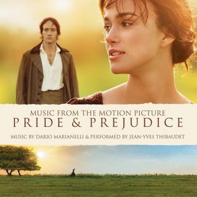 Dario Marianelli (Дарио Марианелли): Pride & Prejudice