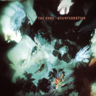 The Cure: Disintegration