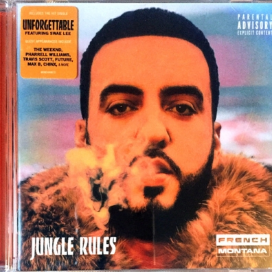 French Montana (Френч Монтана): Jungle Rules