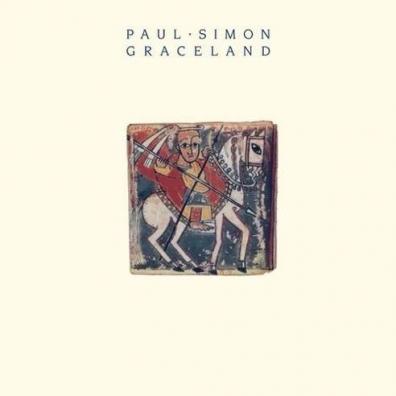 Paul Simon (Пол Саймон): Graceland