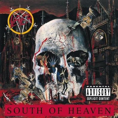 Slayer (Слейер): South Of Heaven