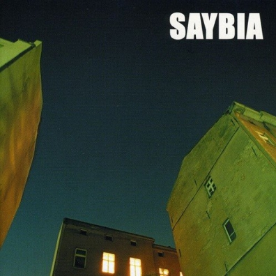 Saybia: The Second You Sleep