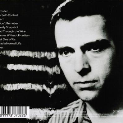 Peter Gabriel (Питер Гэбриэл): Peter Gabriel 3