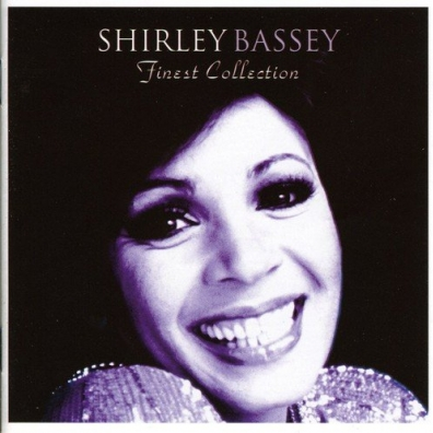 Shirley Bassey (Ширли Бэсси): The Finest Shirley Bassey Collection