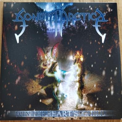 Sonata Arctica (Соната Арктика): Winterheart's Guild