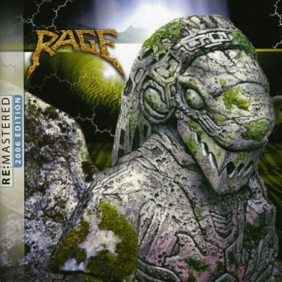 Rage (Рейдж): End Of All Days - Re:Mastered. 2006 Edition