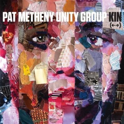 Pat Metheny (Пэт Метени): Kin (<>)