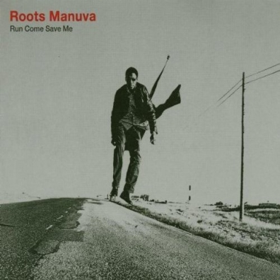 Roots Manuva: Run Come Save Me