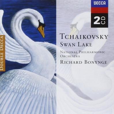 Richard Bonynge (Ричард Бонинг): Tchaikovsky: Swan Lake