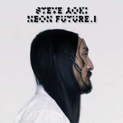 Steve Aoki (Стив Аоки): Neon Future I