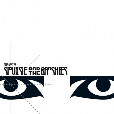 Siouxsie And The Banshees (Сьюзи и Банши): The Best Of...