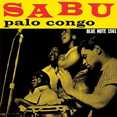 Sabu (Сабу): Palo Congo