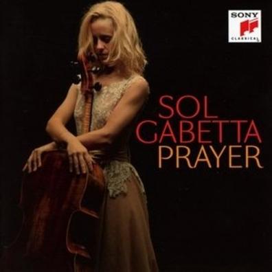 Sol Gabetta (Соль Габетта): Prayer: From Jewish Life