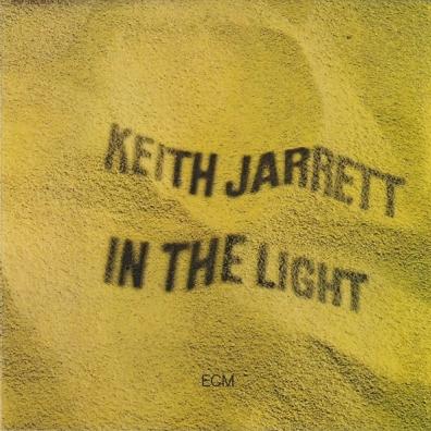 Keith Jarrett (Кит Джарретт): In The Light