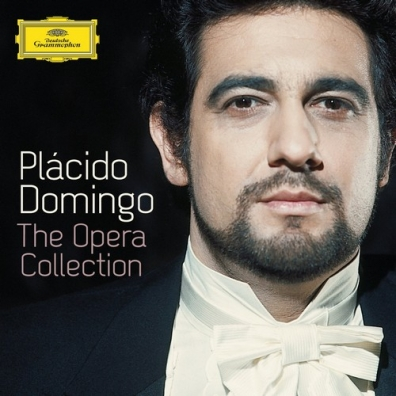 Placido Domingo (Пласидо Доминго): The Opera Collection