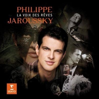 Philippe Jaroussky (Филипп Жарусски): The Voice
