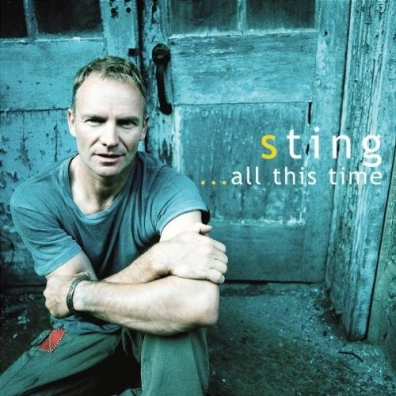 Sting (Стинг): ...All This Time