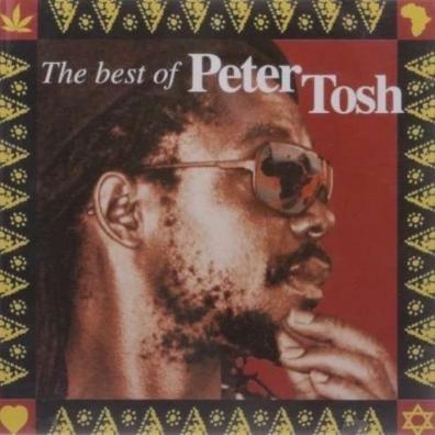 Peter Tosh (Питер Тош): Scrolls Of The Prophet: The Best Of Pete