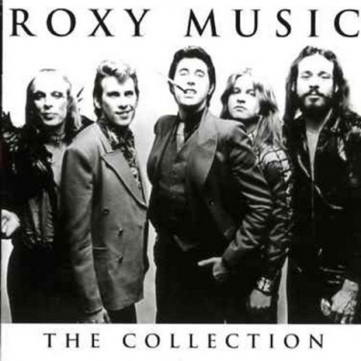 Roxy Music (Рокси Мьюзик): Roxy Music Collection