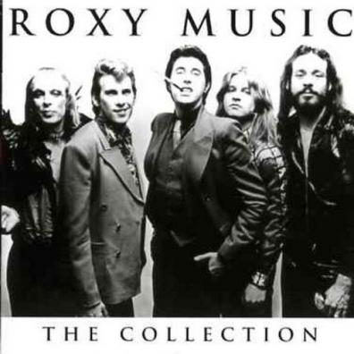 Roxy Music: Roxy Music Collection