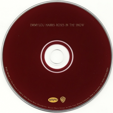 Emmylou Harris (Харрис Эммилу): Roses In The Snow