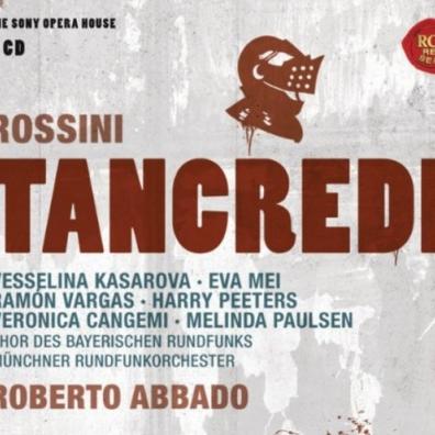 Roberto Abbado (Роберто Аббадо): Tancredi