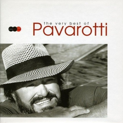 Luciano Pavarotti (Лучано Паваротти): The Very Best Of