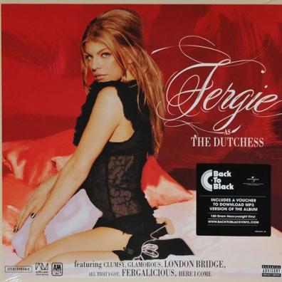 Fergie (Ферги): The Dutchess