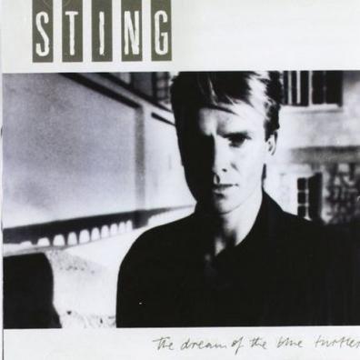 Sting (Стинг): Dream Of The Blue Turtles