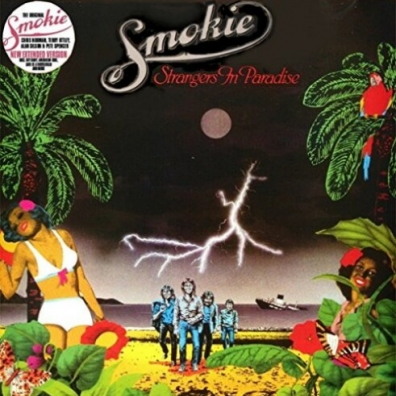 Smokie: Strangers In Paradise