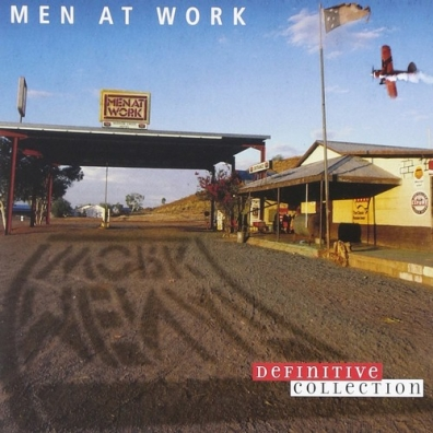 Men At Work: Definitive Collection