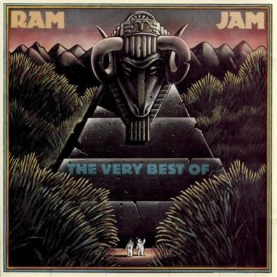 Ram Jam (Рам Джем): The Very Best Of Ram Jam