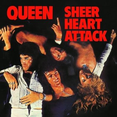 Queen (Квин): Sheer Heart Attack