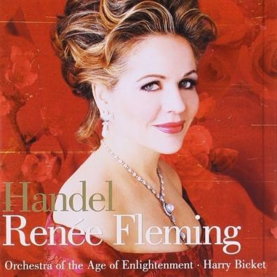Renee Fleming (Рене Флеминг): Handel